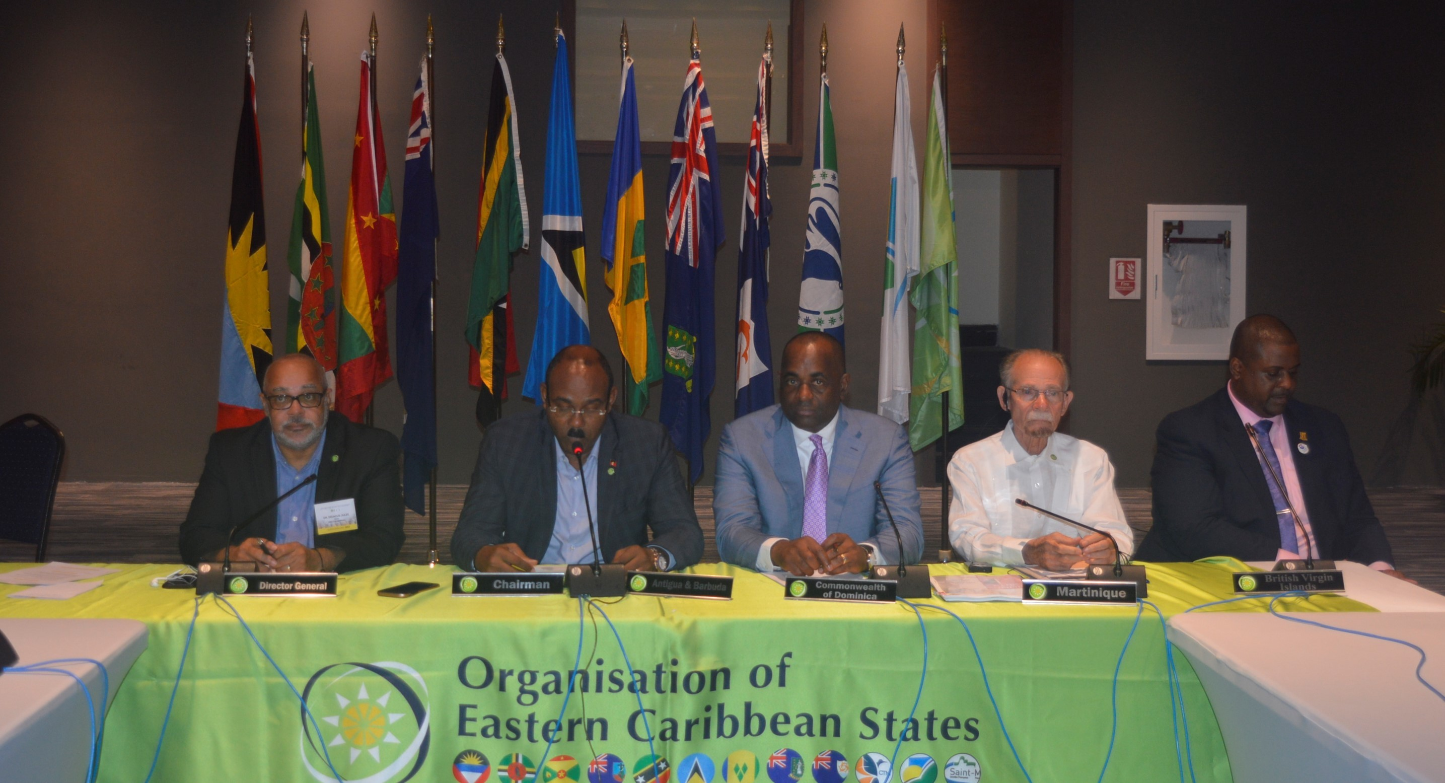 Skerrit to ensure protection of Dominicans' best interests in Scotia Bank sale