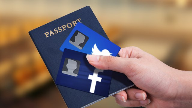 Social media details now required for US visa – Dominica