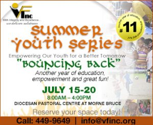 ANNOUNCEMENT: Eleventh VF Inc Youth Series