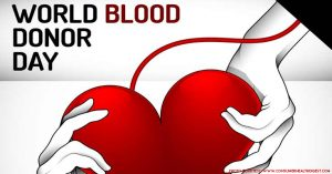 Dominica celebrates World Blood Donor Day 2019