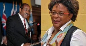 Antigua rejects Barbados' proposal of US44M for LIAT shares