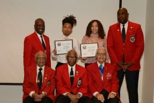 Dominican-born attorney leads Tuskegee airmen chapter