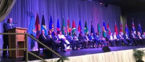 CARICOM has role to play in Venezuela situation says PM Harris