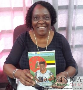 Retired Dominican educator publishes memoirs
