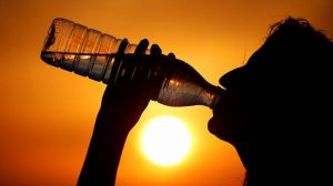 Caribbean countries urged to prepare for heatwaves