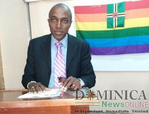 HIV/AIDS Legal Network official says anti LGBT laws drive HIV epidemic