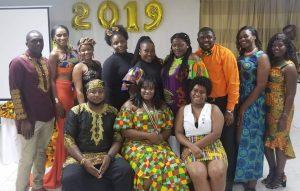 Rotaract Club of Roseau installs new executive board