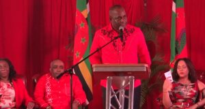 Skerrit maintains he's ready to take a back seat