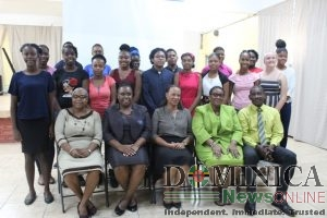 Dominican students perform 8.5% above regional average in CSEC exams