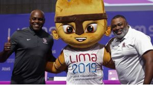 Former Olympic athletes highlight importance of Pan Am Gmes