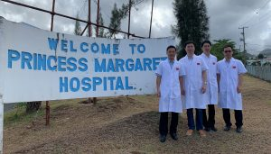 More Chinese medical doctors to assist in Dominica's health sector