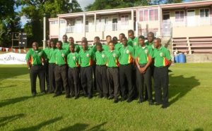 Barbados A cricket team to tour Dominica