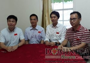 Chinese doctor highlights prevalence of heart disease in Dominica