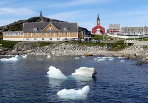 Trump warned Greenland cannot be bought