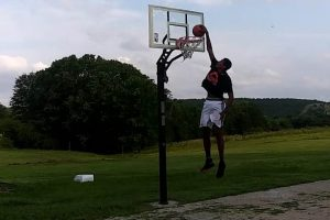 StarLight: Malik's NBA dream