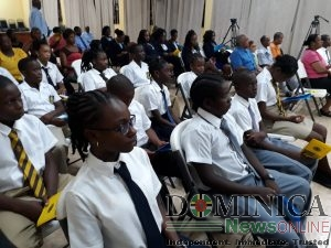 16 receive NCCU scholarships to attend secondary school