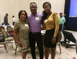 Dominicans attend regional meeting of youth leaders on sexual and reproductive health and HIV and Aids