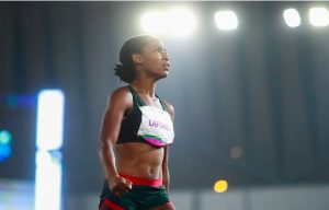 Dominican athlete says coronavirus hampering her preparations for Olympic 2020