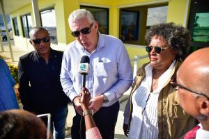 Saint Lucia pledges US$100,000 to the Bahamas relief and recovery effort