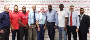 Digicel ends battle with Antigua & Barbuda government