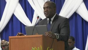 President not acting in best in interest of Dominica, says Linton