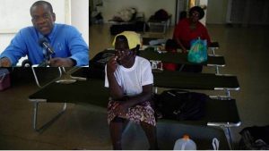 UWP expresses solidarity, empathy, with hurricane-affected Bahamas