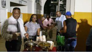 PM Skerrit calls for removal of blockade against Cuba