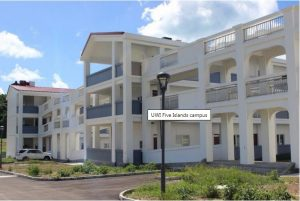 The UWI commends Antigua & Barbuda's investment in the OECS
