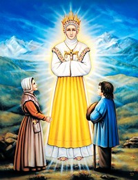 ANNOUNCEMENT: Novena to our Lady of la Salette 2019 Pointe Michel