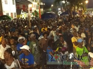 IN PICTURES: CCM electoral reform rally with video