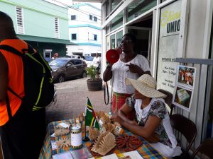 "UPDATE with pictures: DAPD launches fundraising drive ""Dollar Day"" today"