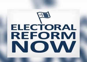 ANNOUNCEMENT: Petition to President of Dominica demanding removal of Electoral Commission Chairman