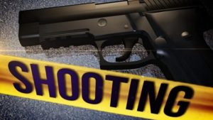 Police investigate shooting in Loubiere