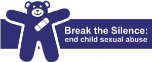 Public urged to support victims and survivors of child abuse