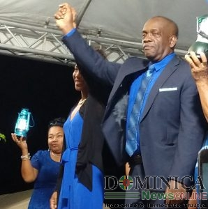 Linton sticks to promise of $25,000 of recovered CBI funds to each Dominican household