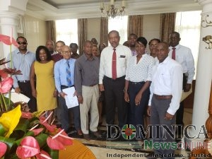 Meeting with President was useful says media association executive member