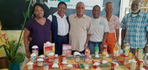 Dominica Diabetes Association focuses on student education on World Diabetes Day