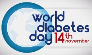 "World Diabetes Day: ""Diabetes and the Family"""