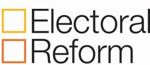 COMMENTARY: A regrettable and shameful situation: general elections without electoral reform