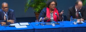 "VIDEO: CSME ""What's in it for me?"" Public Town Hall in Barbados"