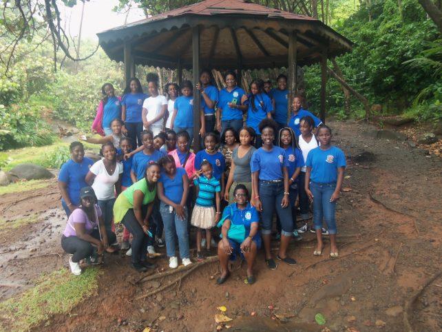 Girl Guides Association hosts health fair on Saturday