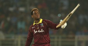 West Indies win first of three ODI matches against India