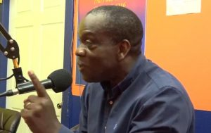 Linton criticizes Skerrit's 'use of foreign troops to intimidate people' ahead of Dec 6 election