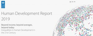 Unfair and Unequal New UNDP report sheds light on discontent across the globe