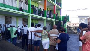 Dominica Freedom Party says 2019 election results not legitimate