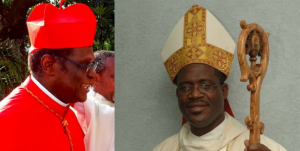Statement on confrontation of Bishop Malzaire and Cardinal Felix