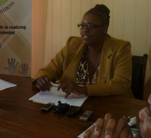 Young entrepreneurs encouraged to have a clear vision and mission for their business