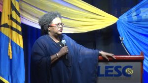 Mottley rejects US invitation to meet with select CARICOM countries – warns of attempts to divide region