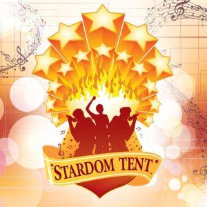 Stardom tent opens tonight for 2020 carnival season