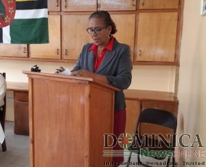 Melena Fontaine is new chairperson of Alpha Centre